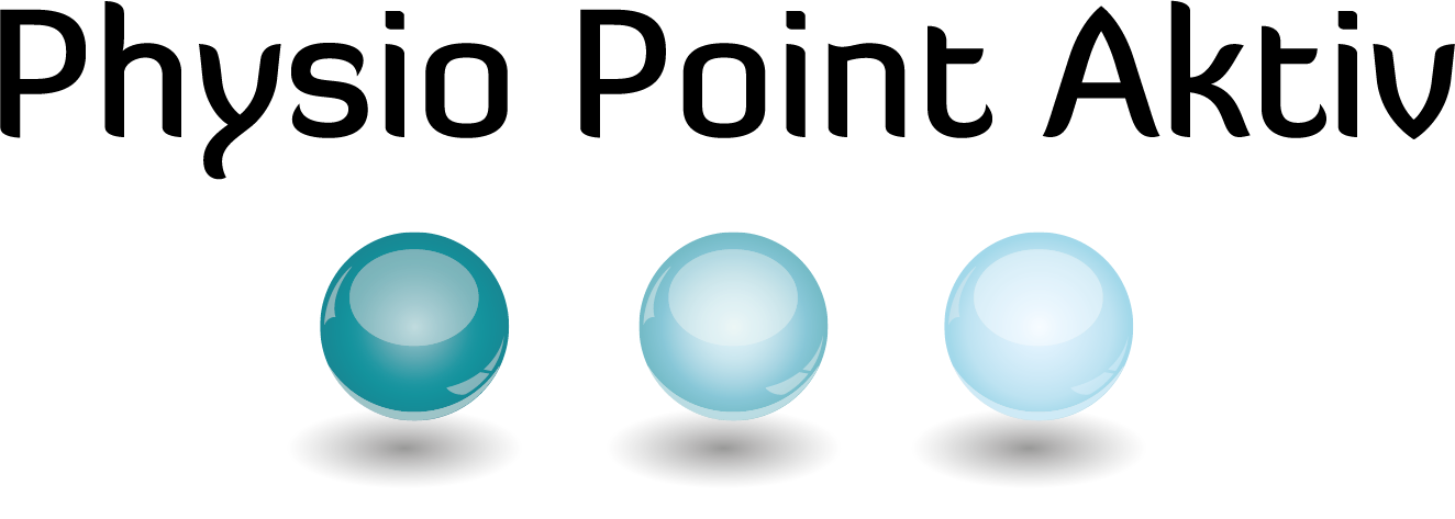 Logo PhysioPoint Aktiv